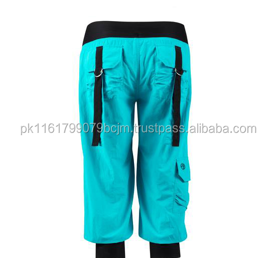 New Style Capri Dress Pants For Mens