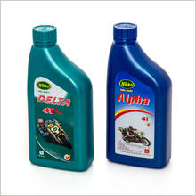 Plastic lubricant motor oil in iran HDPE bottle can container- Duy Tan Plastics Vietnam-Skype: thao.huynh55