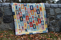 Beautiful wholesale price patchwork quilt Baby Quilt new 2016 design patchwork and handmade quilt