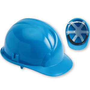 TAHA HDPE PINSTRAP HARNESS SAFETY HELMET