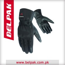 New Leather winter Sports & Touring Motorcycle Waterproof Gloves