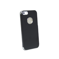 IMPRUE Black & Silver Executive phone case for iphone5/5s