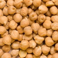 Chickpeas 9MM 58 60 Count