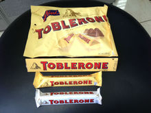 100g Toblerone Milk ALL Flavors Available