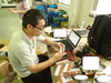 Electronic Cigarette Pre-Shipment Inspection in China
