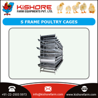 ISO Certified Manufacturer with Best Price for Poultry Cage for Animal and Poultry Husbandry