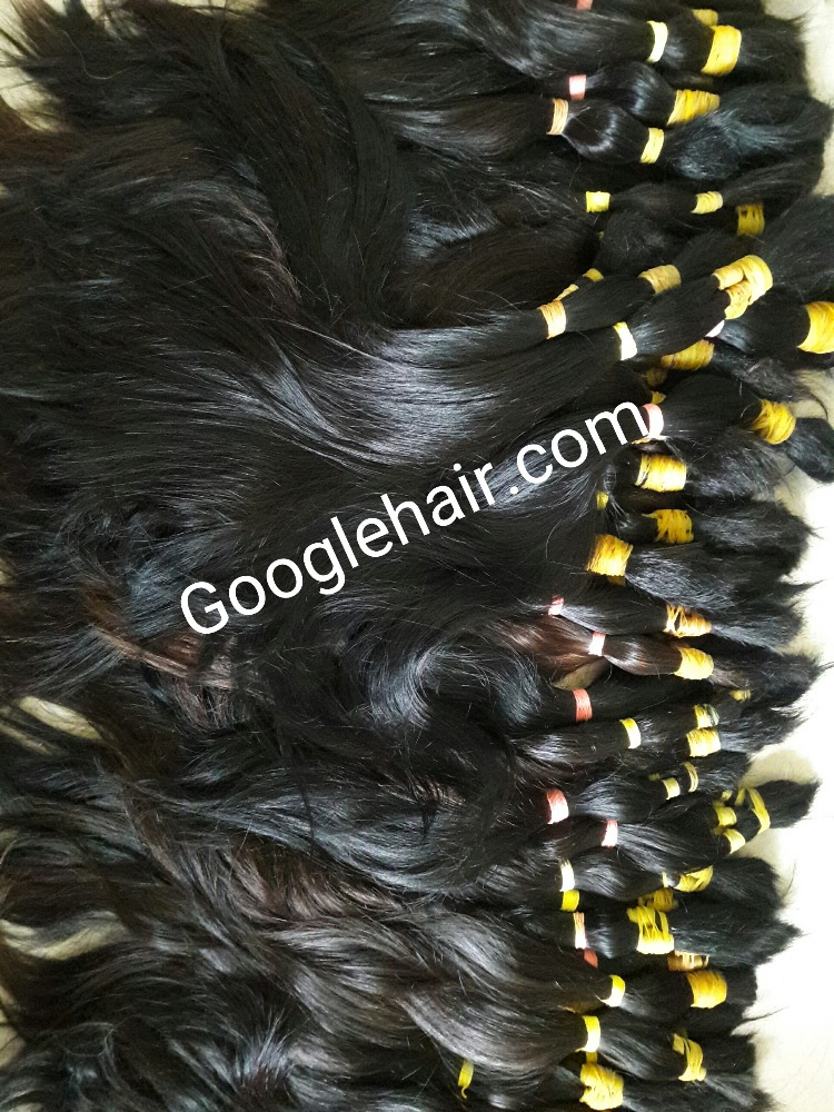 Natural Original Hair not processing anything, not making weft CAMBODIAN HAIR