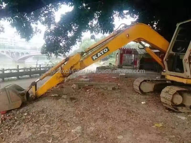Factory price excavator used Kato HD-250, used Kato excavator HD-250