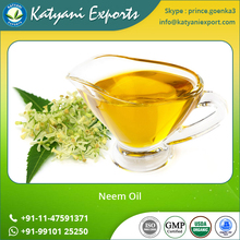 100% Pure & Natural Neem Oil