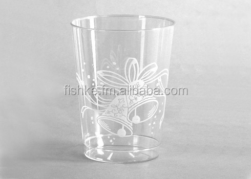 disposable plastic cup 10oz