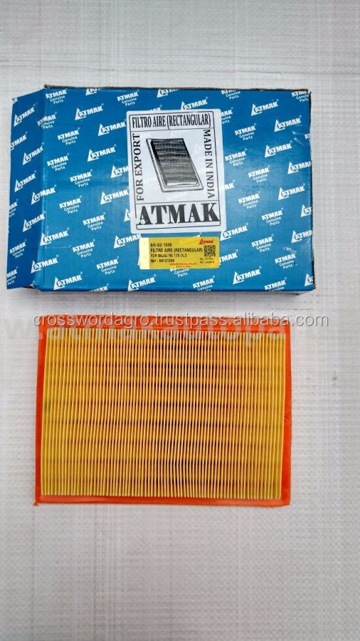 AIR FILTER for BAJAJ 3 WHEELER COMPACT