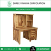 Modern Office Furniture Wooden Computer Table/ Study Table at Nominal Rate