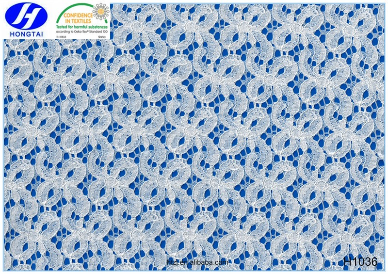 African Swiss Voile Lace Fabrics,100% polyester mesh Lace/ guipure lace fabric/organic fabric