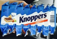 Knoppers Chocolate,kinder bueno milk chocolate bars 3 pcks,Dairy Milk Chocolate for sale