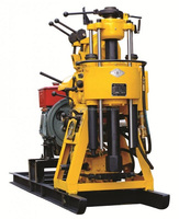 BOREHOLE WATER DRILLING MACHINES