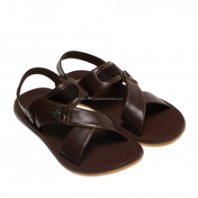 Popular Sandals Brand/Men's leather sandals NAU/Sandals Made In VietNam