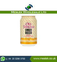 Old Jamaica Ginger Beer 330ml - Wholesale Old Jamaica