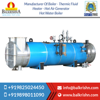 Enerpower Steam Boiler