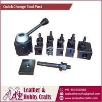 Standard Design Quick Change Tool Post for Boring Tools
