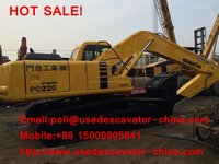 used excavator komatsu for sale! Komatsu PC220-6 Japan , Also PC 200-7 PC200-8 mini PC 55