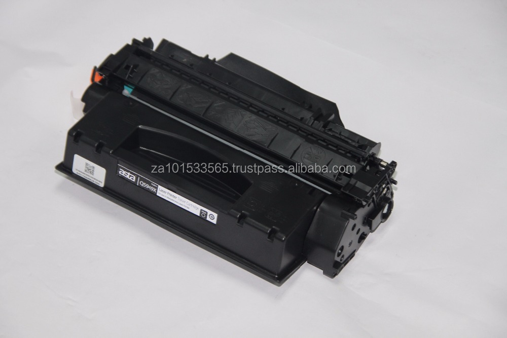 New compatible MTW Q5949X toner cartridge for 1160/1320/M3390mfp/M3392mfp