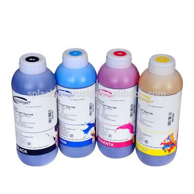 Pigment Ink For SC T3080, T5080 Epson Surecolor Plotter LFP Printer