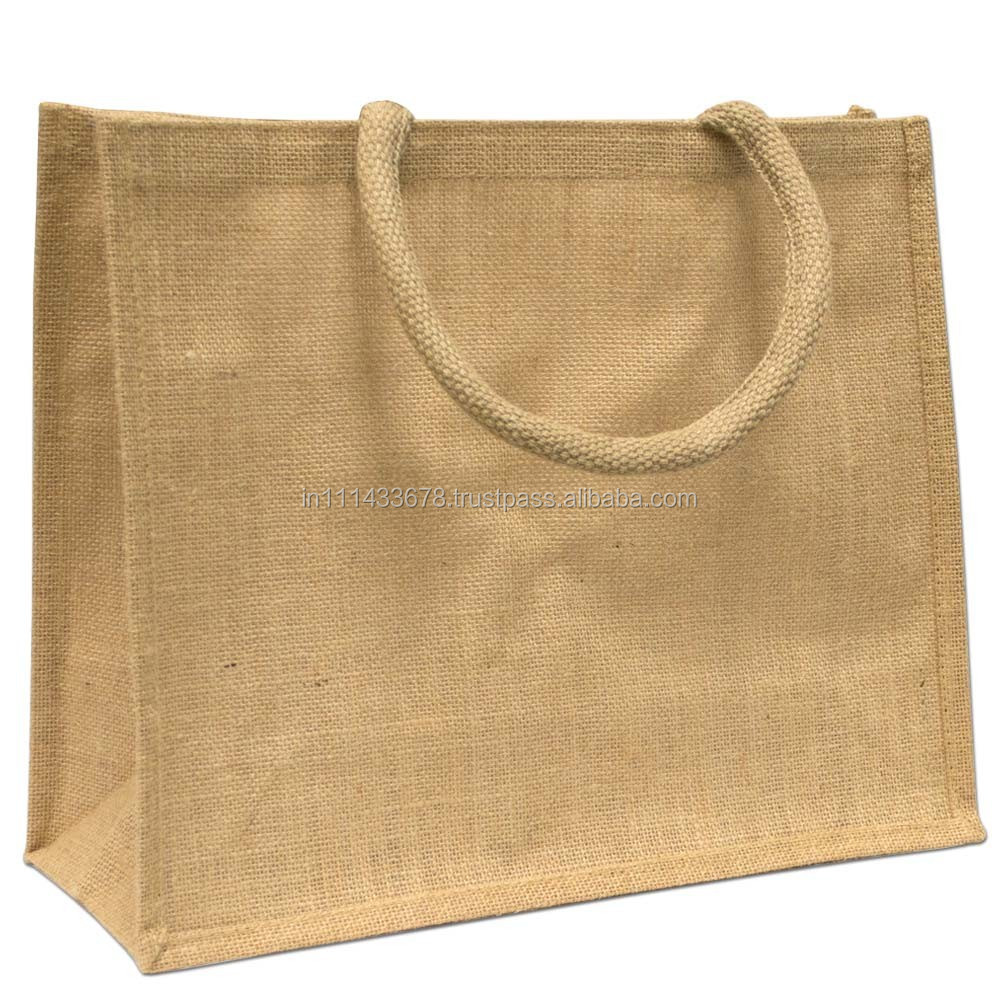 JUTE SHOPPING BAGS,ECO FRIENDLY,WHOLESALE,INDIA,KOLKATA