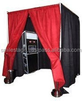 Durable photo booth cabinet photo booth made in China