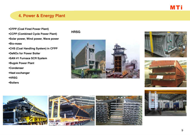 Power Plant EPC