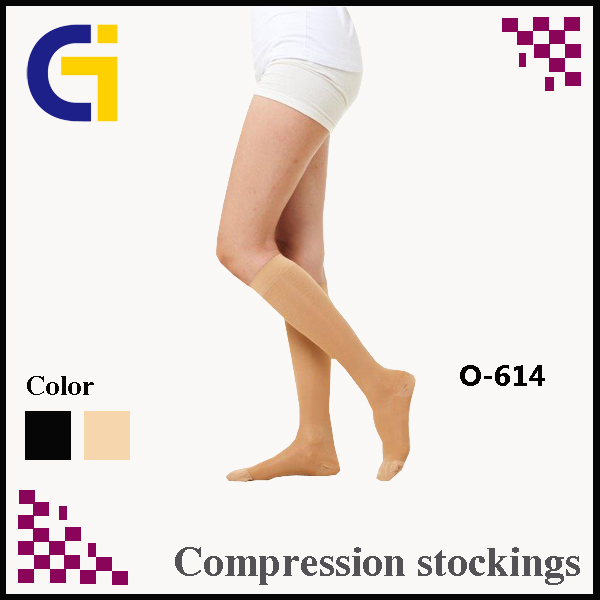 (Class 3) For varicose Closed Toe Lycra Shank High Compression Stockings-2.jpg