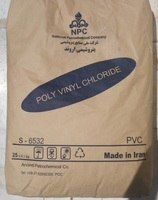 PVC S-65 Resin powder