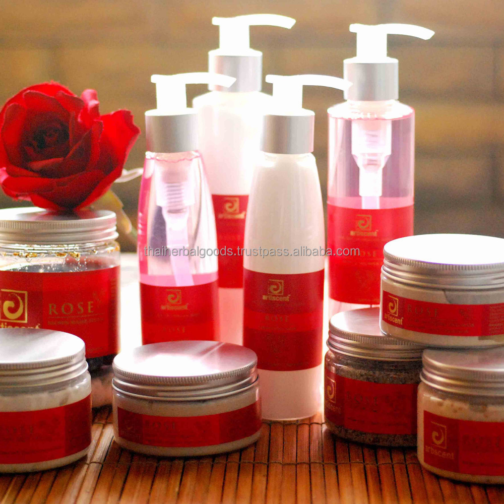 Thai Spa Natural Products