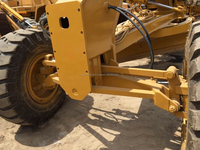 Used Caterpillar Motor Grader 14G with Good Condition and nice price
