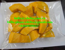 FROZEN PUMPKIN / FROZEN TROPHIC VEGETABLES / IQF FOODS