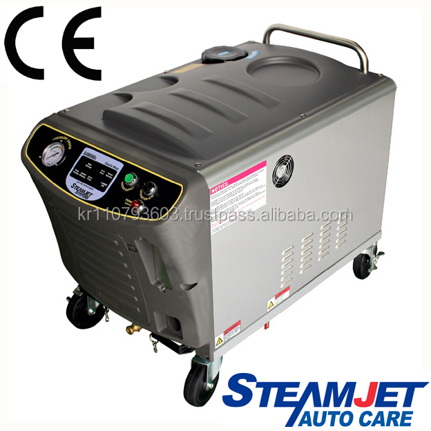 steam car cleaner