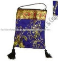 Embroider Passport Bags,indian embroidered bags
