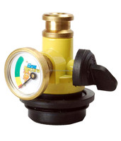 Gas Secura - Gas Safety Device/ Fuse