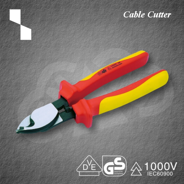 Safe and Powerful Cable Cutter Insulated tool at reasonable prices