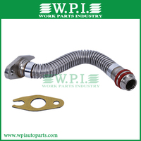 High Quality Turbo Hose Tube for Renault Master - Opel Movano, 8200191437