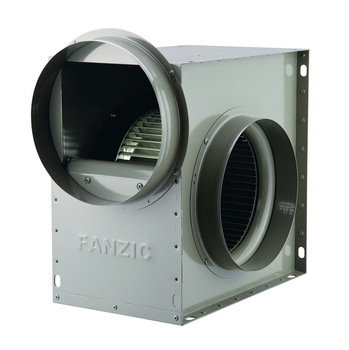[FANZIC] TFB - F33 FT Small Centrifugal fans