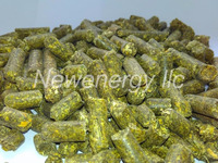 HIGH-QUALITY ALFALFA PELLETS FOR FEEDING\1000 mt stock