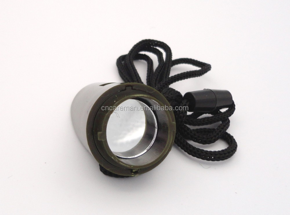 7 in 1 Multi-function Outdoor Survival Plastic Compass, Promotional Seven in One Whistle with Led Light OEM Orders Accepted