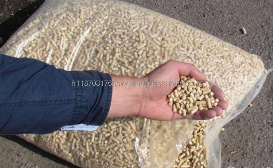 stick, Wood Pellets 6mm - 8mm