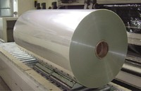 PVC Film For Shuttering Plywood