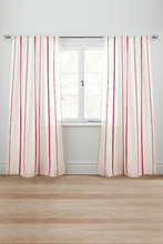 the latest 100% cotton one single layer curtain made in india