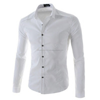new style 100%cotton mens classical check plaids dress shirt