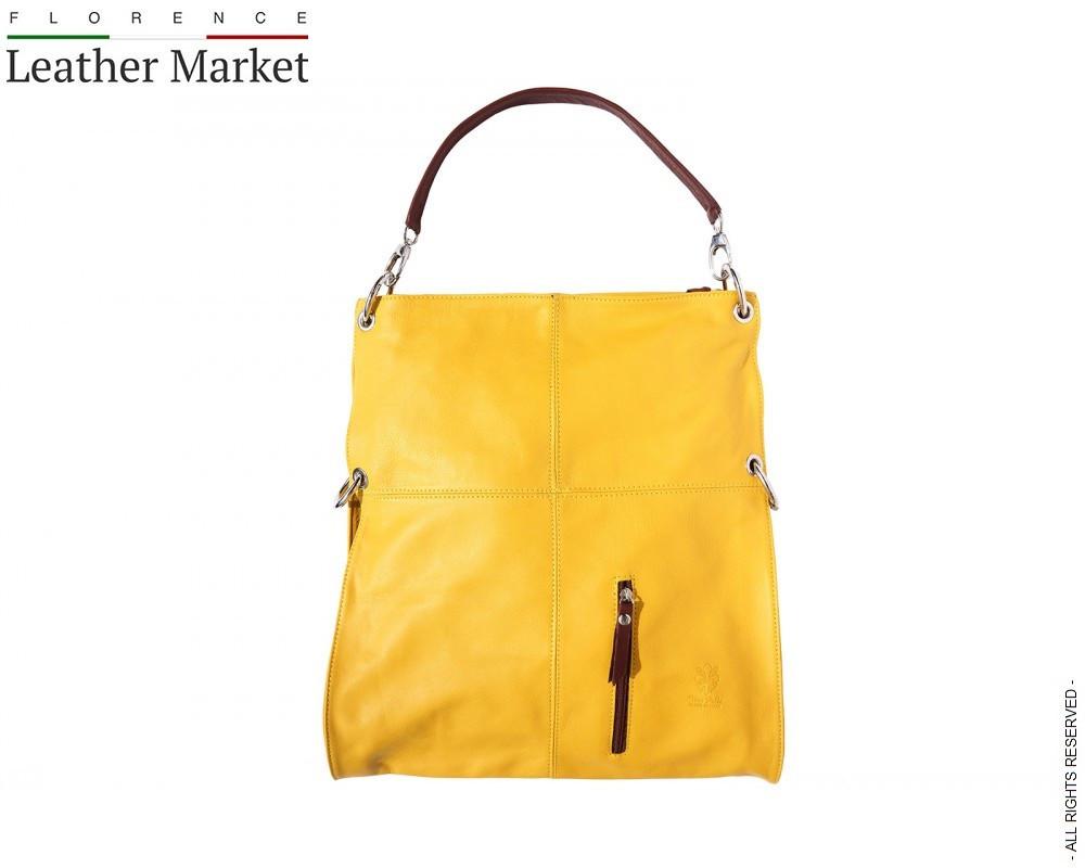 Hobo Bag Handbags Italian Bags Genuine Leather Florence Leather ...