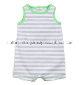 Various type of soft baby clothes manufacturer from India