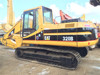 Japan made used caterpillar CAT 320 excavator second hand CAT 320B/ 320B/320c/325b/325c/330CL for sale