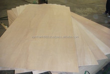 Outdoor waterproof bamboo plywood